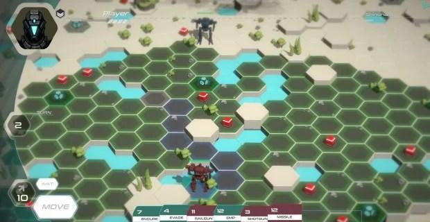 Next Week on Xbox: Armored Freedom