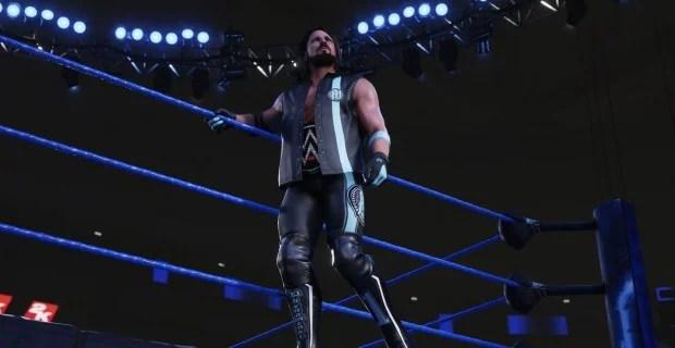 Next Week on Xbox: WWE 2K19