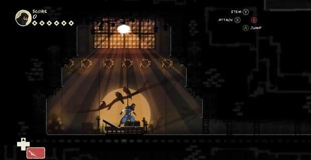 Next Week on Xbox: Mark of the Ninja