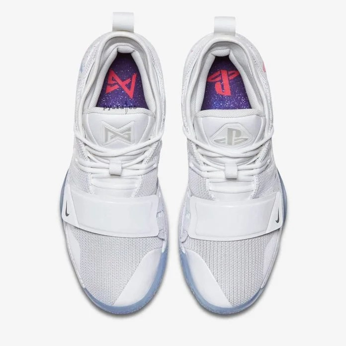 best sneakers 8fcd0 8fca9 Playstation Paul George's Nike PG 2.5 Coming Soon: First ...
