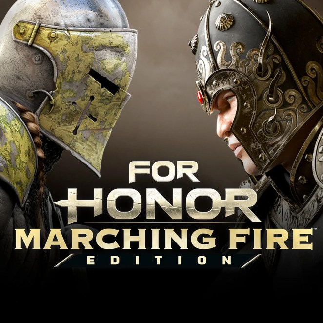 For Honor: Marching Fire