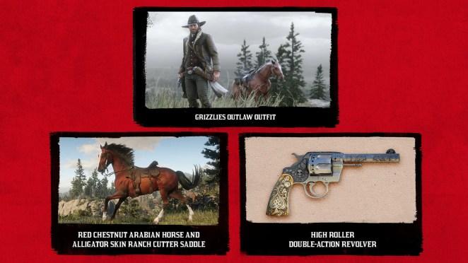 Red Dead Redemption 2 - Online Beta