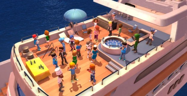 Next Week on Xbox: Youtubers Life: OMG Edition