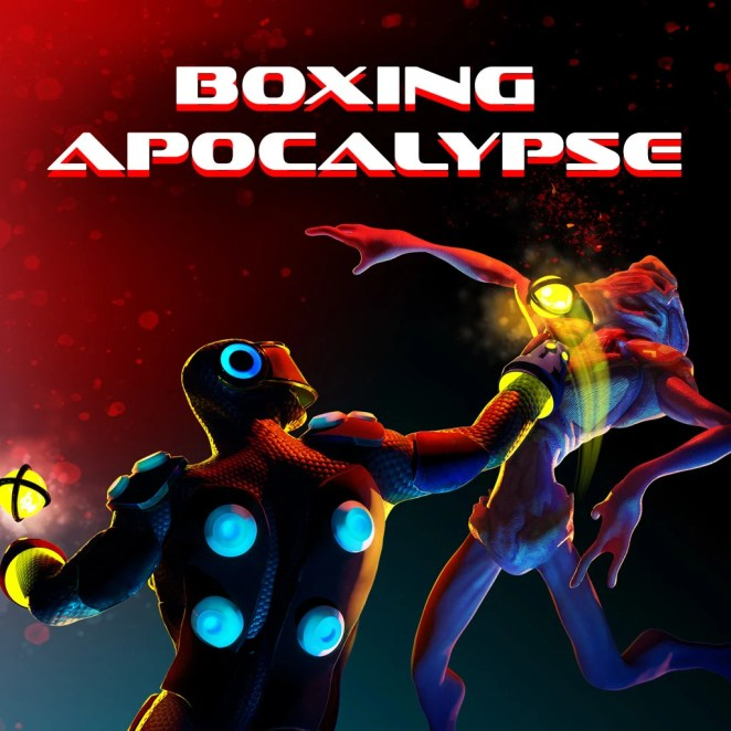 Boxing Apocalypse
