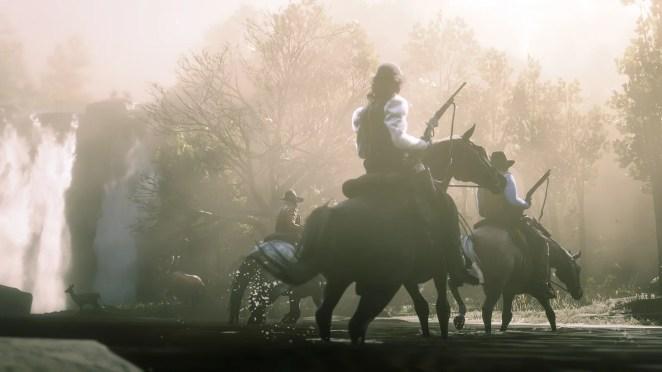 Red Dead Redemption 2 – Online Beta