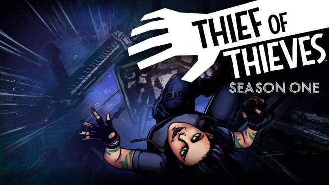 Thief of Thieves Hero Image