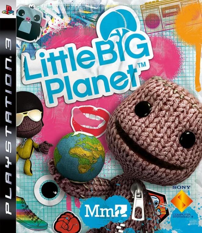 Celebrating 10 Years of LittleBigPlanet
