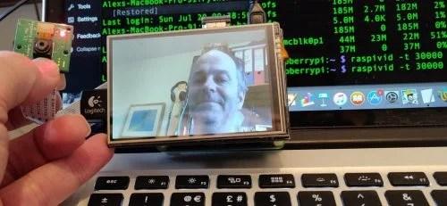dashcam test