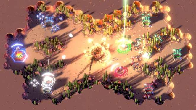 Next Week on Xbox: Hellfront: Honeymoon