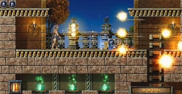 Next Week on Xbox: Gods Remastered