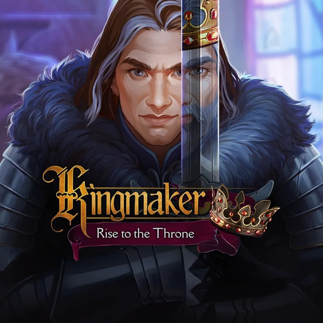 Kingmaker Rise to the Throne