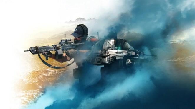 Ghost Recon Wildlands Spec Ops Hero Image