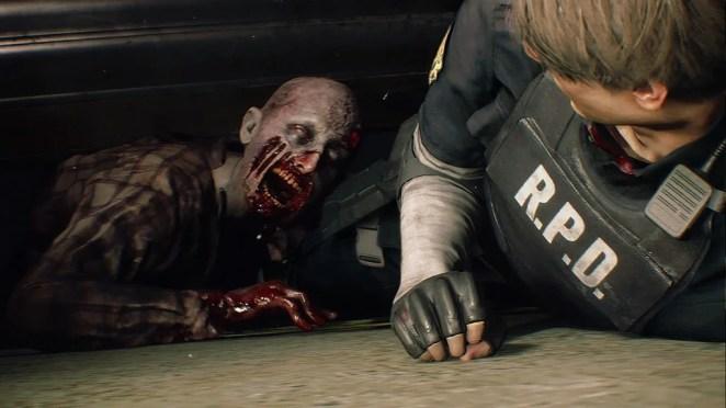 Resident Evil 2 - 6