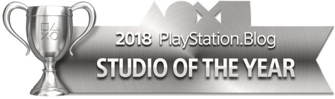 Studio of the Year - Silver