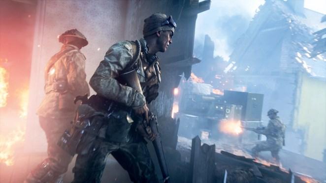 Battlefield V - Chapter 2
