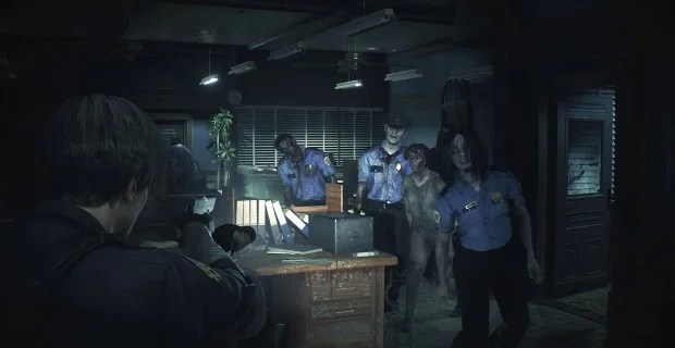 Next Week on Xbox: Resident Evil 2