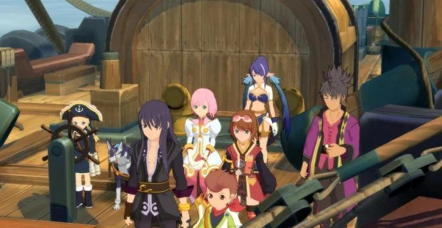 Next Week on Xbox: Tales of Vesperia: Definitive Edition