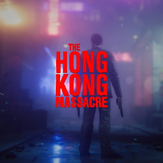 The Hong Kong Massacre