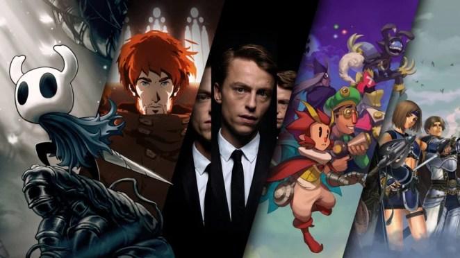 ID@Xbox Artistic Adventure Sale Hero Image