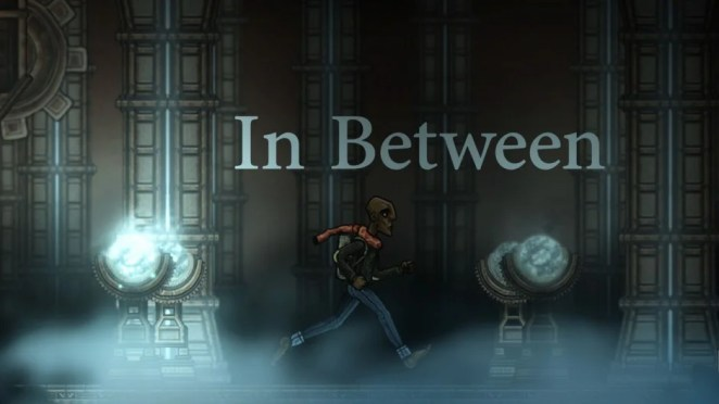 In Between Hero Image