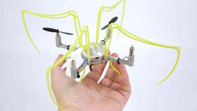 3d print drone parts