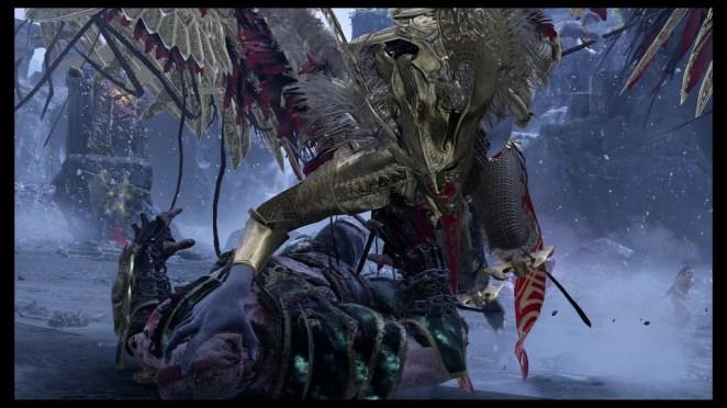 God of War: Sigrun