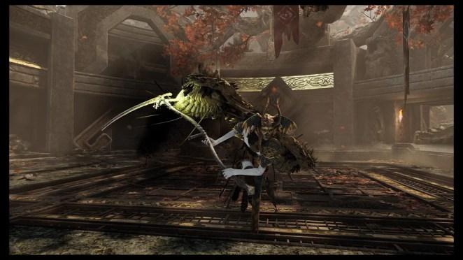 God of War: Gunnr
