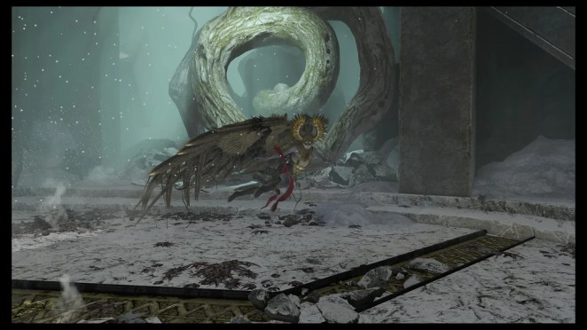God of War: Olrun