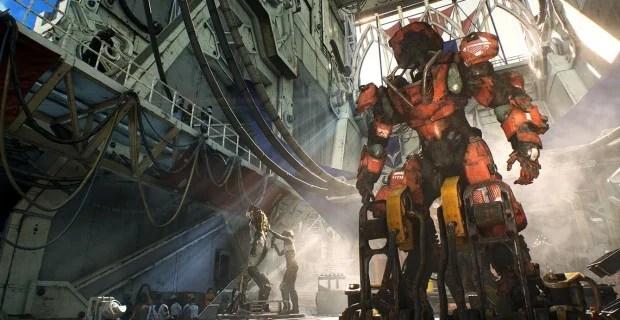 Next Week on Xbox: Anthem