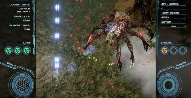 Next Week on Xbox: Mars: Chaos Menace