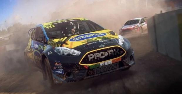 Next Week on Xbox:DiRT Rally 2.0