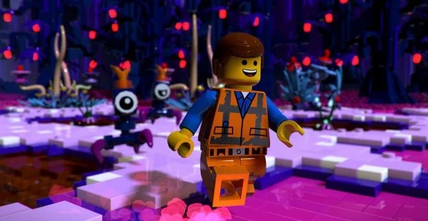 Next Week on Xbox: The Lego Movie 2 Videogame