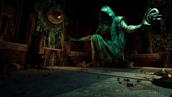 The Mage's Tale (PS VR)