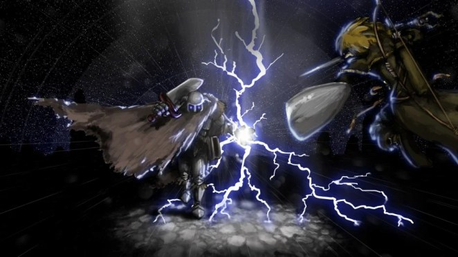 Salt and Sanctuary Hero Image