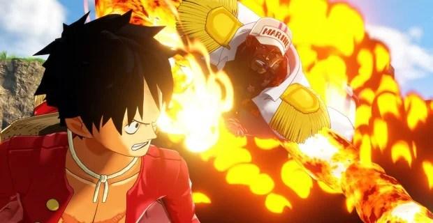 Next Week on Xbox: Neue Spiele vom 12. bis 15. März: One Piece: World Seeker
