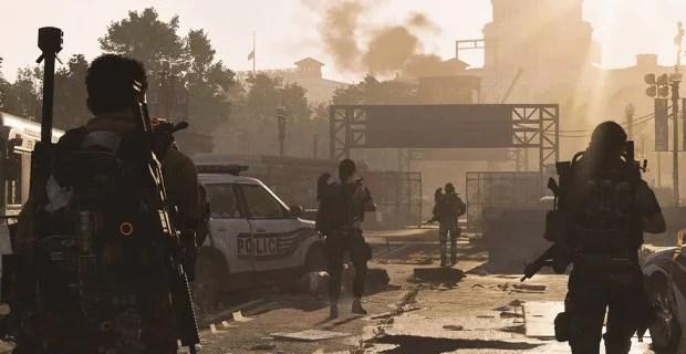 Next Week on Xbox: Neue Spiele vom 12. bis 15. März: The Division 2