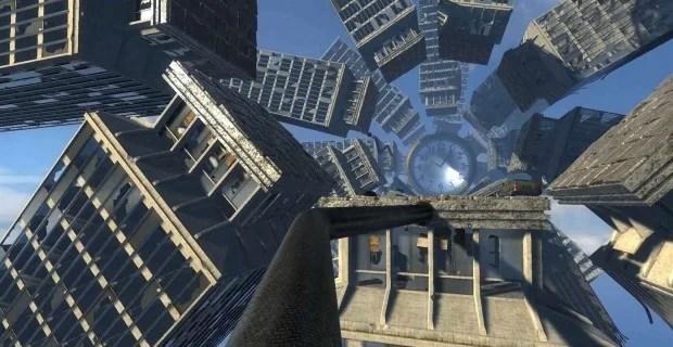Next Week on Xbox: Tyd wag vir Niemand