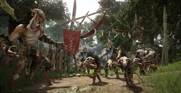 Next Week on Xbox: Neue Spiele vom 4. bis 8. März: Black Desert