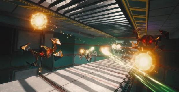 Next Week on Xbox: Neue Spiele vom 4. bis 8. März: Overload
