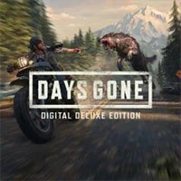 Days Gone Digital Deluxe Edition