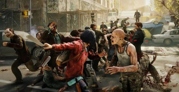 Next Week on Xbox: Neue Spiele vom 15. bis 18. April: World War Z