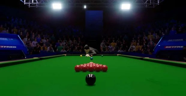 Next Week on Xbox: Neue Spiele vom 15. bis 18. April: Snooker 19