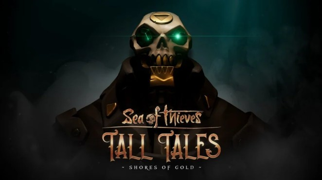 Tall Tales - Shores of Gold