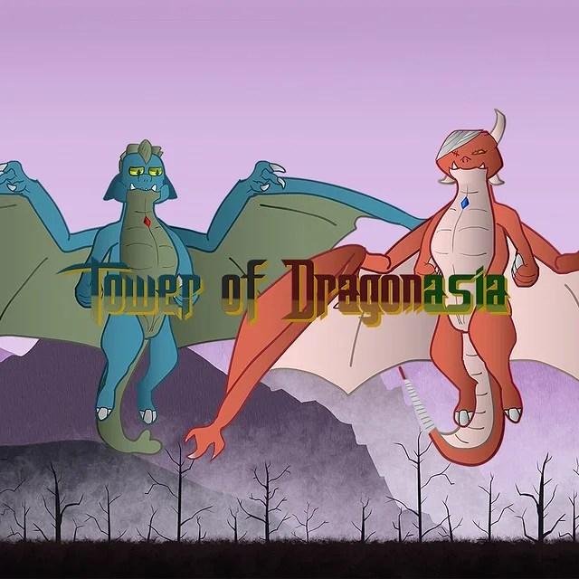 Tower of Dragonasia