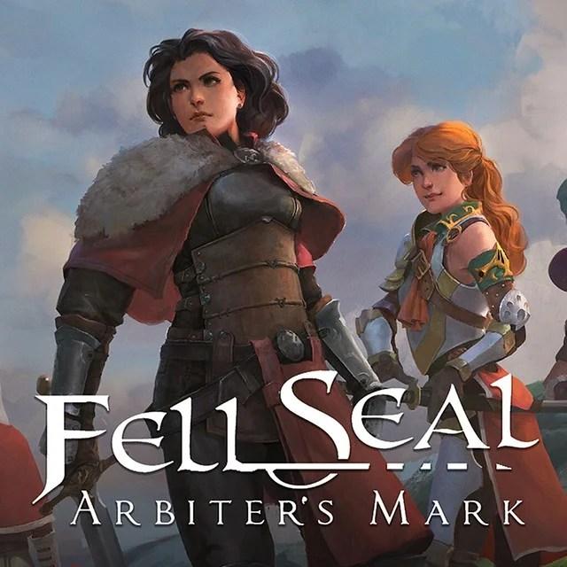 Fell Seal Arbiter's Mark