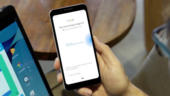 Now on Android, your phone is a security key to protect your accounts from phishing. Christiaan Brand, product manager on the Google Cloud Security team, explains why protecting your identity is top of mind for Android.