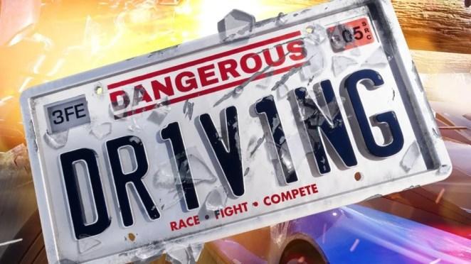 Dangerous Driving Hero Image