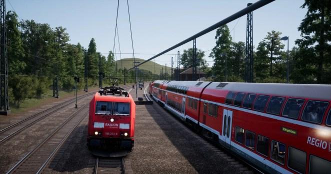 Train Sim World: Entdecke die neue Main-Spessart-Bahn