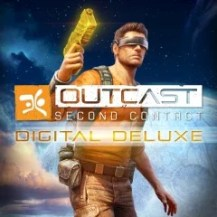 Outcast - Second Contact Deluxe Edition
