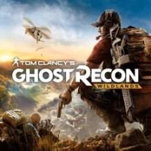 Tom Clancy's Ghost Recon® Wildlands - Standard Edition